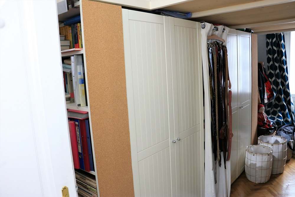 Etagenbett Hack : Ikea hacks kinderzimmer lovely hellweg etagenbett