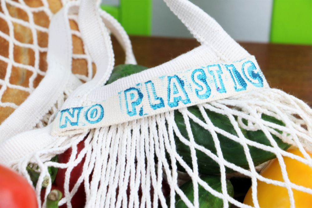 Plastic free Sackerl